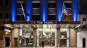 Hotel Pearls Boutique Luxury Hotel The Pearl Hotel
