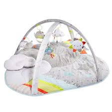 Baby Play Mat Light Up About The Product Ages 0 Developmental Activities Include