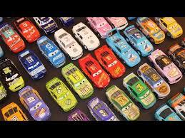 All <b>Cars 1</b> & <b>Cars 3</b> Piston Cup Stock <b>Car</b> Racers - Comparison ...