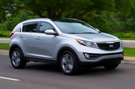 Used 2014 Kia Sportage SUV Pricing - For Sale   Edmunds
