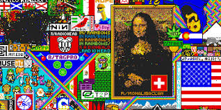 reddit place april fools experiment creates pixel art final version business insider on map wall art reddit with reddit place april fools experiment creates pixel art final