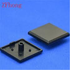 50 stks <b>4040 aluminium</b> profiel plastic eindkap Blok voor <b>Aluminium</b> ...