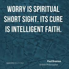 Short Faith Quotes Extraordinary Paul Brunton Faith Quotes QuoteHD