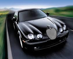 Widescreen Mind Blowing Jaguar Car Hd Teorg With Black Wallpaper ...