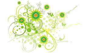 Amazing Flowers Vector Art HD
