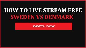 Watch Denmark Vs Sweden Live Free Stream On Reddit Twitter How To Live Men S Handball Ihf Final 2021 Scores Film Daily
