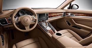 new car release in india 20142014 Porsche Panamera Turbo S Cabin Interior  Cars Likes