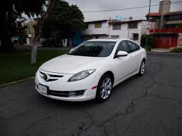 Mazda 6 2013 Grand Touring 4 Cil - $ 160,000 en Mercado Libre