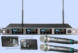 Mipro Act 707 Frequency Chart Mipro Act 747a Bundles Uhf Wideband Quad Channel True