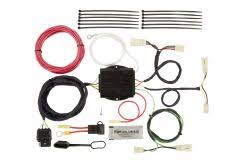 toyota fj cruiser trailer wiring com hopkins 2010 toyota fj cruiser custom fit vehicle wiring