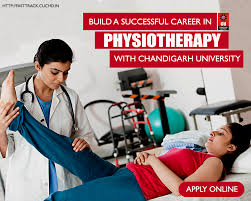 choose physiotherapy chandigarh university chandigarh physiotherapists are highly qualified health professionals who work in partnership their patients to help people get better and stay well