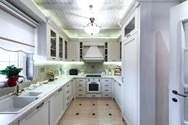 white country galley kitchen. Exellent Kitchen Galley Type Kitchen White Country Style Ideas  Pictures Inside White Country Galley Kitchen N