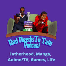 Dad Needs To Talk
