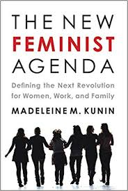 The New Feminist Agenda: Defining The Next Revolution For Women ...