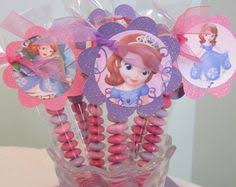 <b>Sofia</b> The 1st <b>Princess Kids</b> Candy Party by LynnsCandyCreations ...