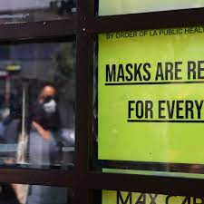 Universal Face-Mask Mandates Are ...