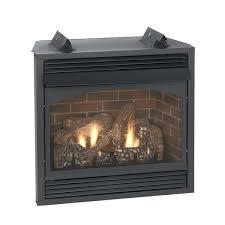 gas fireplace insert ventless empire premium vent free natural gas fireplace with er gas fireplace log