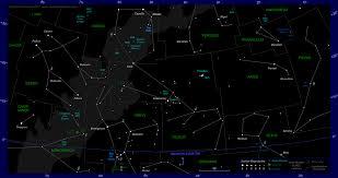 The Zodiacal Sky Aries Taurus And Gemini