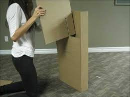 karton cardboard furniture. How To Make A Cardboard Chair Karton Furniture