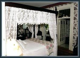 Full Size Canopy Bed Toppers Covers Cover Arched – aress.info