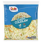 bag of cole slaw