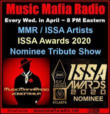 Thank you Music Mafia Radio did... - Lisa Mitts Music | Facebook