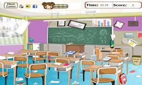 classroom clipart. classroom clean cliparts #2590504 clipart o