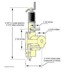 door lock parts diagram. Door Locks Diagram Lock Actuator Wiring New Parts