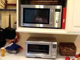 kitchenaid convection microwave. Kitchenaid Microwave Oven Combo Does Anybody Have Experience With A Convection Cookware Microwaves