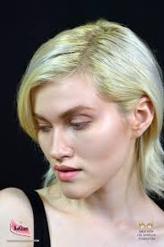 100 unretouched crc airbrush foundation