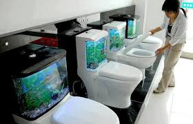 fish tank designs for home. fantastic aquarium design on toilet tank fish designs for home u