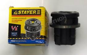 <b>Клупп трубный Stayer</b> 28261-1/2 — купить по низкой цене в г ...
