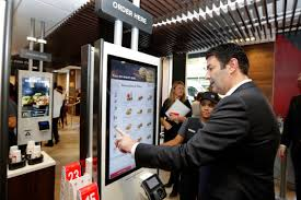Jobs Stocking Vending Machines Delectable Automation Wage Hike Laws Make Holiday Jobs Scarcer Orange County