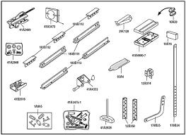chamberlain garage door opener parts. Garage Door Opener Parts Djlisapittman Com Regarding Sears Designs 12 Chamberlain