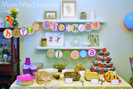 Sesame Street Bedroom Decorations Olivias Sunny Sesame Street Birthday Mom Machinemom Machine