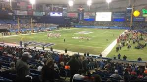 Seating Chart For Tropicana Field St Petersburg Rays Finish With Second Lowest Home Attendance For 2018