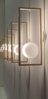 Moonshadow White Sphere Wall Sconce Lamps By Melogranoblu Find More