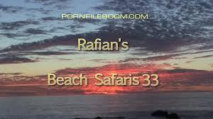 Rafian Rafian s Beach Safaris 33 HD 2016 Voyeur Nudism.