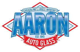 aaron auto glass auto glass repair replacement and tinting in the chicagoland area