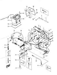 Kawasaki motorcycle wiring diagrams 83 free download wiring