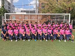 大阪 学芸 高校 女子 サッカー 部