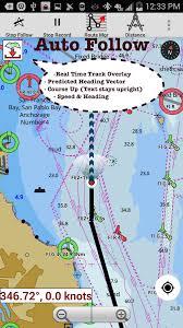 Usa Noaa Marine Charts Lake Maps 102 0 Apk Download