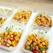 Makkelijke gezonde recepten diner