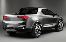 hyundai neue modelle 2018. contemporary modelle hyundai pickup confirmed new santa fe in 2019 u2013 report to hyundai neue modelle 2018 a