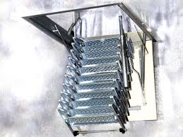 Folding Staircase Retractable Spiral Staircase Folding Stairs Staircase Folding