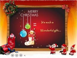 Christmas Ecard Templates Free Christmas Ecard Templates Penaime Com