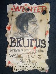 wanted brutus by trickcaster on wanted brutus by trickcaster