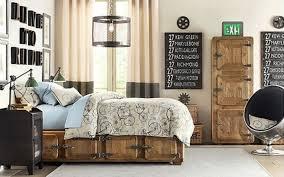 Industrial Design Living Room Industrial Bedroom Wallpaper