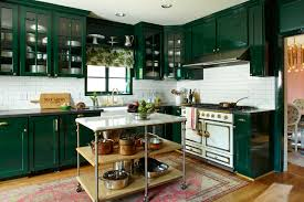 Industrial Kitchen Rusty Industrial Kitchen With Metal Kitchenware Also Brick Wall