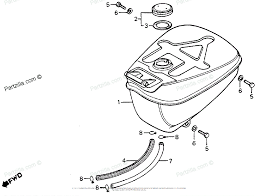 Honda motorcycle models with no year oem parts diagram for fuel tank ee86e79d519dfaf8dad38500b7f455fef98be9f1 fuel tank